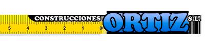 Ortiz Construcciones Logo